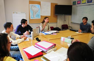 Monterey Institute of International Studies, Intensive English Programs