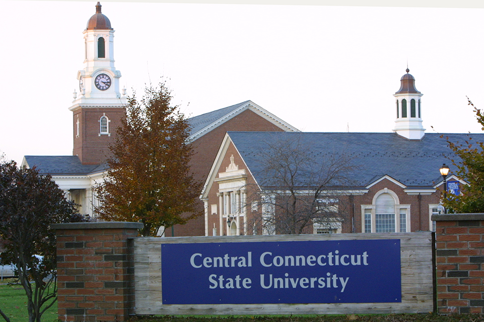 Central Connecticut State University Intensive English Language Program main image