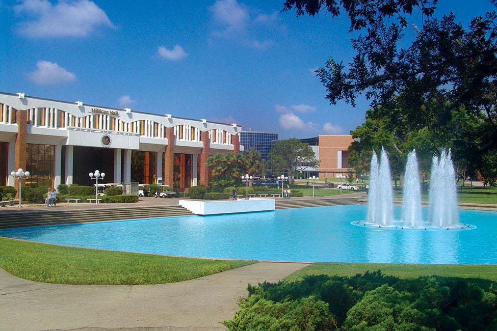 University of Central Florida  main image