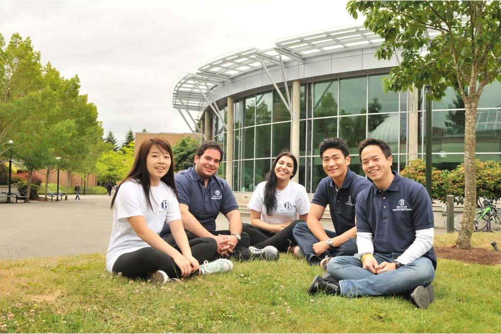 Bellevue College International Student Programs gallery image1