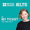 IELTS in the USA student service